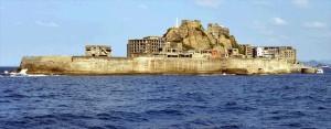 長崎市軍艦島